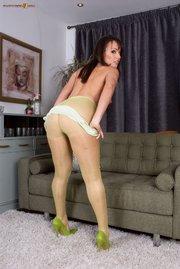 nylon pantyhose