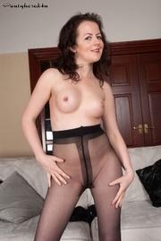real amateur pantyhose
