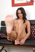 feet, foot, naked, naked girls