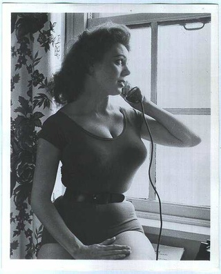 glamour babe vintage