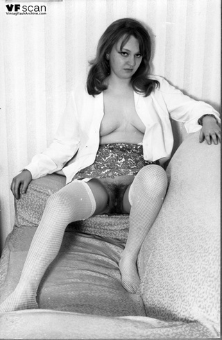 english hairy pussy vintage