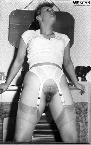dirty hairy pussy vintage