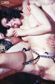 classic hairy pussy vintage