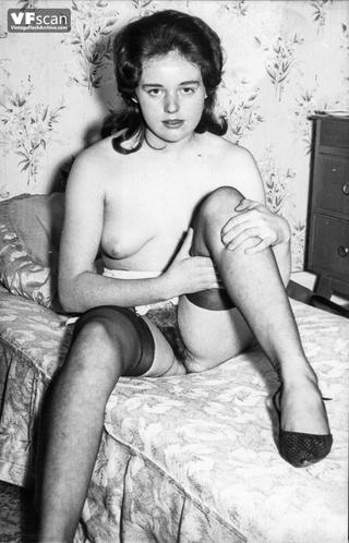 earliest age for female orgasm
