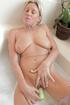 lusty granny bubble bath