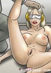 toilet slave girl bdsm