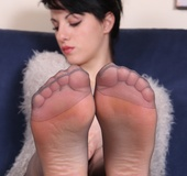 Beautiful gorgeous feet