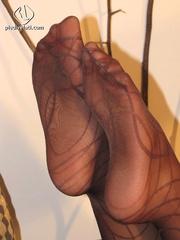 naughty feet soles