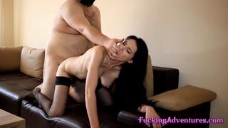 amateur, sexy, sucking