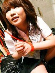 asian japanese school girl
