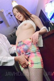 hot japanese pantyhose fuck