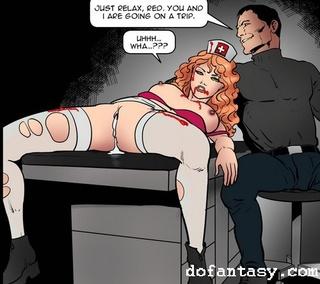 big breast nurses bdsm