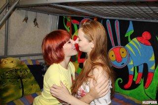 sweet redhead teen pussy