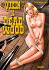 Blonde naked in public bdsm comics. The Queen of Deadwood by Cagri.
