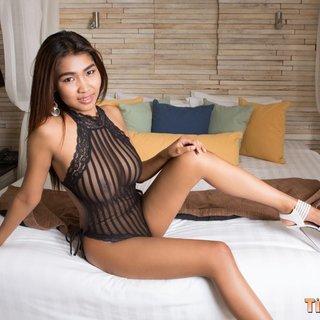 asian big natural tits