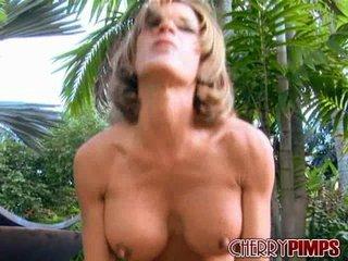 dirty blonde mom pussy