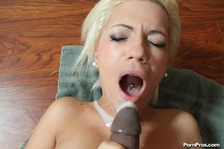 petite hungarian blows banged