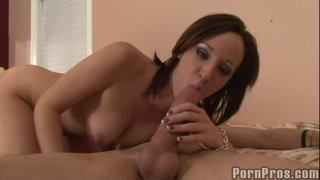 naughty brunette babe pussy