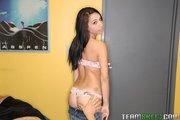 adorable young latina