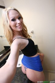 missionary amateur teen young