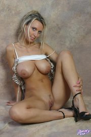wicked tattooed blonde milf