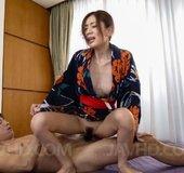 Kaori Maeda asian hairy