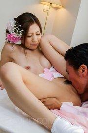 Kaori maeda porn
