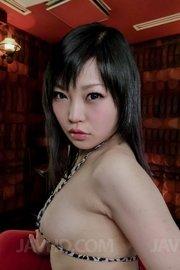 hikaru kirameki japanese lingerie