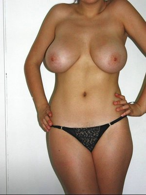 Real amateur mirror - XXX Dessert - Picture 4