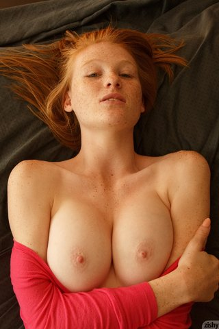 50 amateur milf over freckled blonde