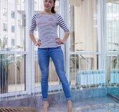 Ukrainian teen