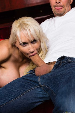 real german blonde mature