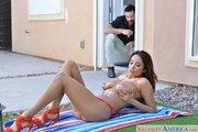 french naughty girlfriend