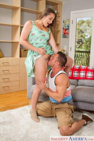 hot american dad