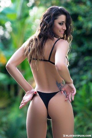 latina exotic babe