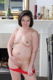 american mature woman