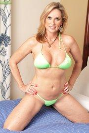 Bikini woman photos