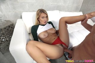 missionary polish blonde teen