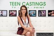 teen brutal casting