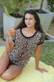 erotic russian girl