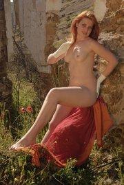 european erotic girl