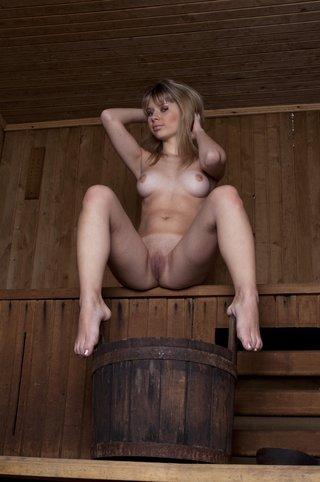 erotic sauna