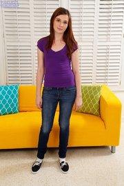 amateur jeans