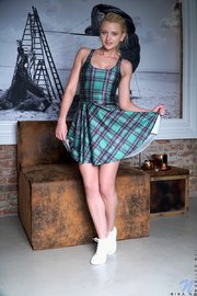 european ukrainian girl