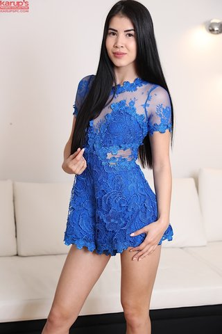 czech short dress