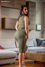 romanian tight dress