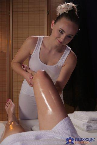 sexy lesbian massage
