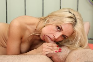 American blonde step mom - XXXonXXX - Pic 16