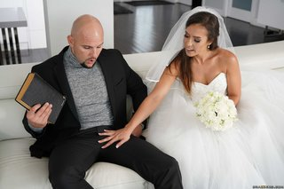 hardcore bride