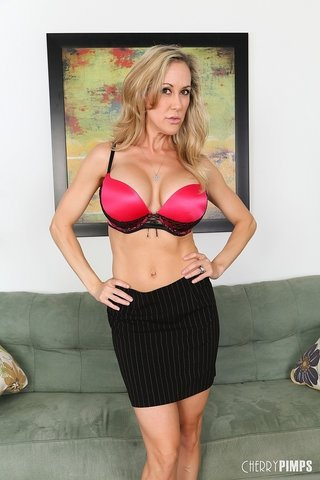 Brandi love cherry pimps